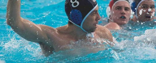 Junior Talent Boost for Western Australian Water Polo