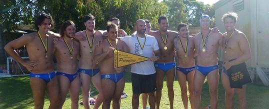 Dolphins win 2017 Men's Challenge Cup