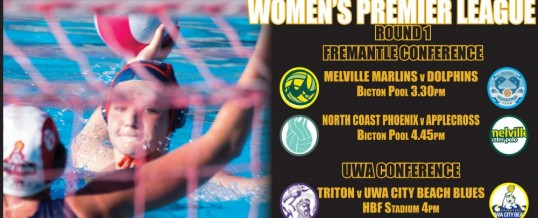 Round 1 Women's Premier League Preview