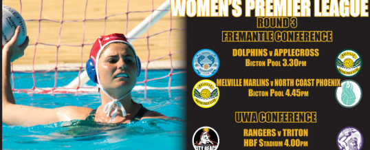 Round 3 Women's Premier League Preview