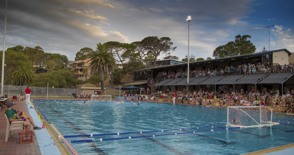 All new Australian Water Polo League to get underway ...