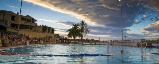 All new Australian Water Polo League to get underway