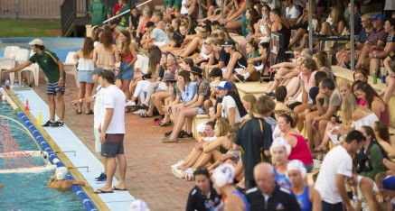 Fremantle Marlins and Mariners begin AWL on winning note