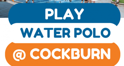 Players & Volunteers Wanted – Cockburn Water Polo