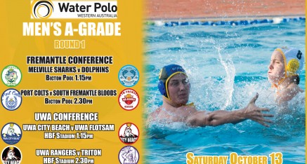 Men's A-Grade Conferences – Round 1 Preview