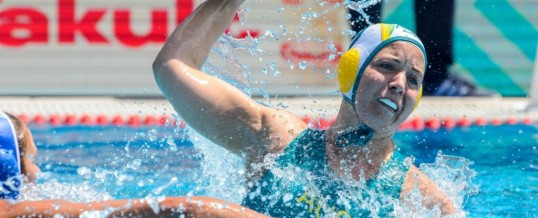 Perth to Host FINA Inter-Continental Cup in 2019
