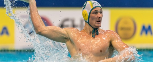 Score a Ticket to World Class Water Polo in Perth