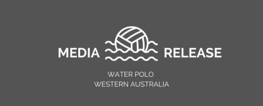 Water Polo WA Welcome New General Manager