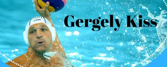 Gergely Kiss Water Polo Camp in December