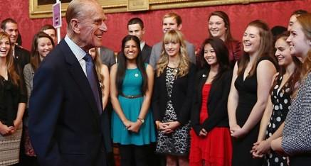 Join Duke of Edinburgh's Award!