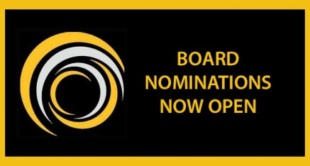 Call for 2021 Board Nominations!